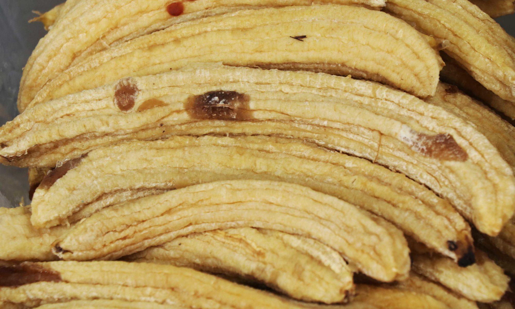 Banane moelleuse
