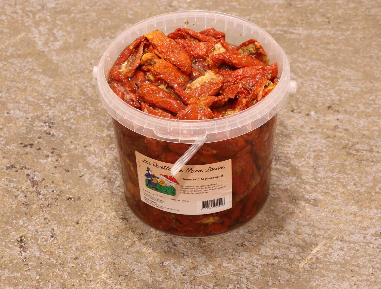 Tomates Revel