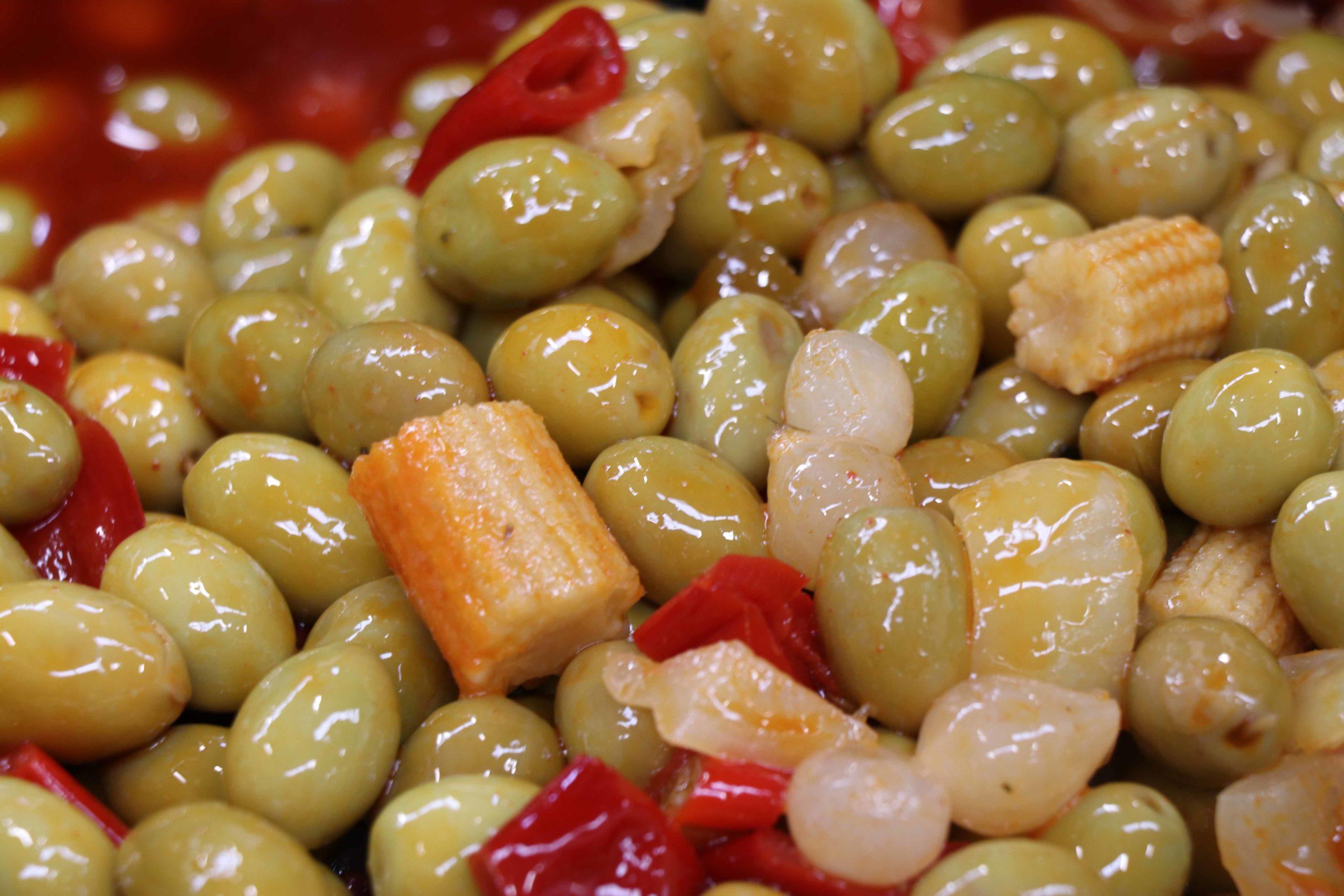 olivesmais